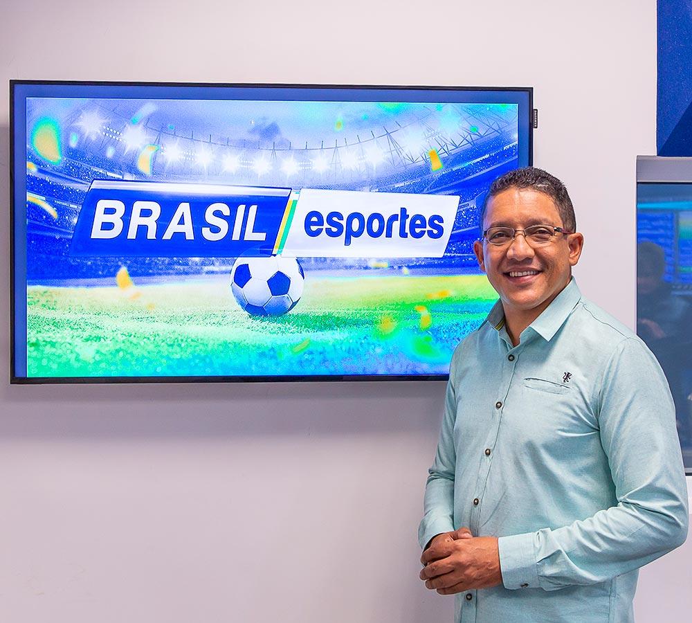 Brasil Esportes