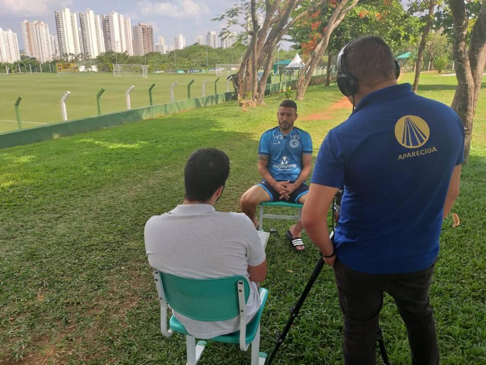 Renato Dias / Divulgação TV Aparecida